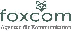 foxcom agentur AG Logo